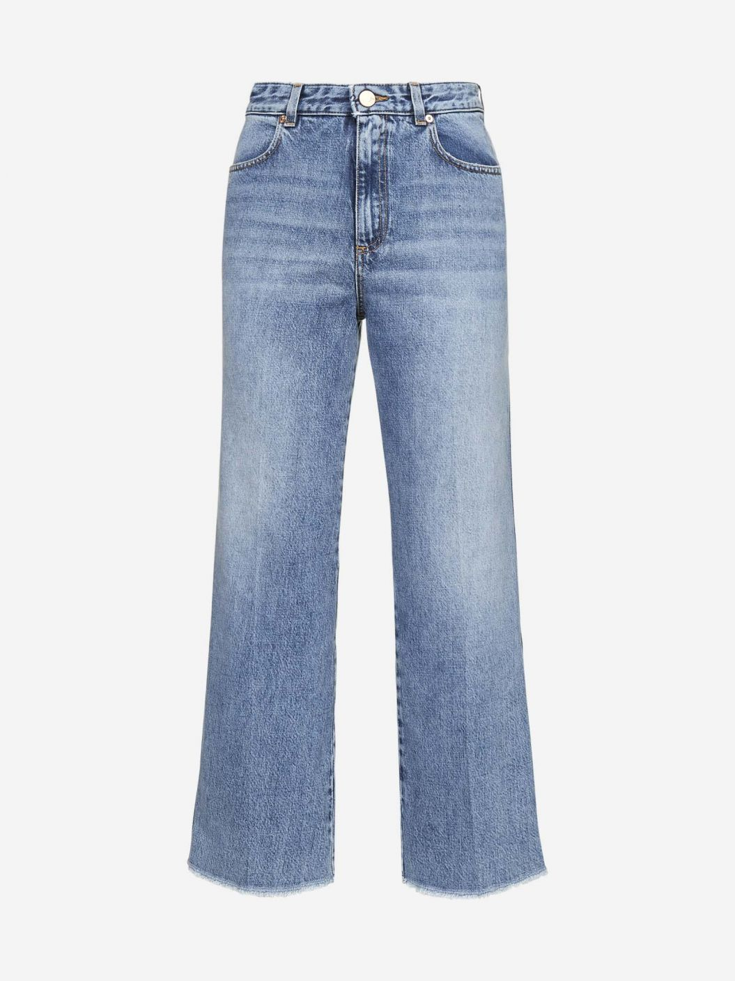 Tracy cropped jeans