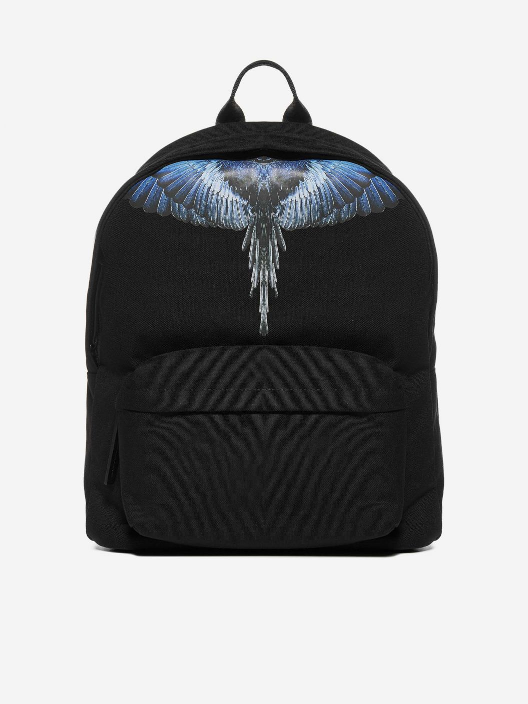 Wings canvas backpack