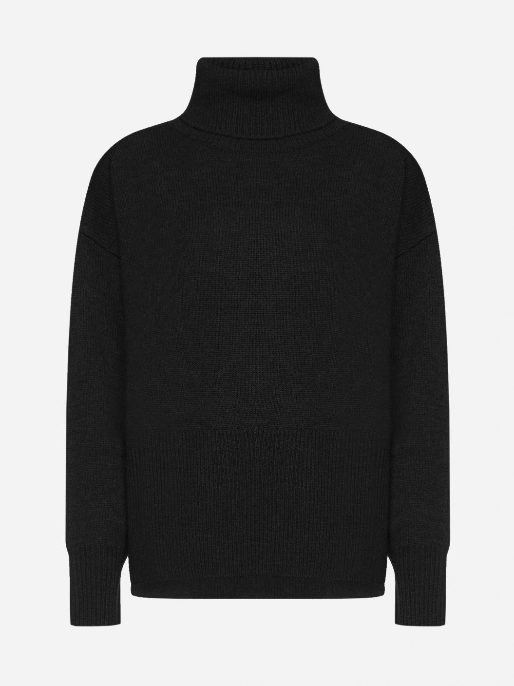 Like wool and cashmere turtleneck