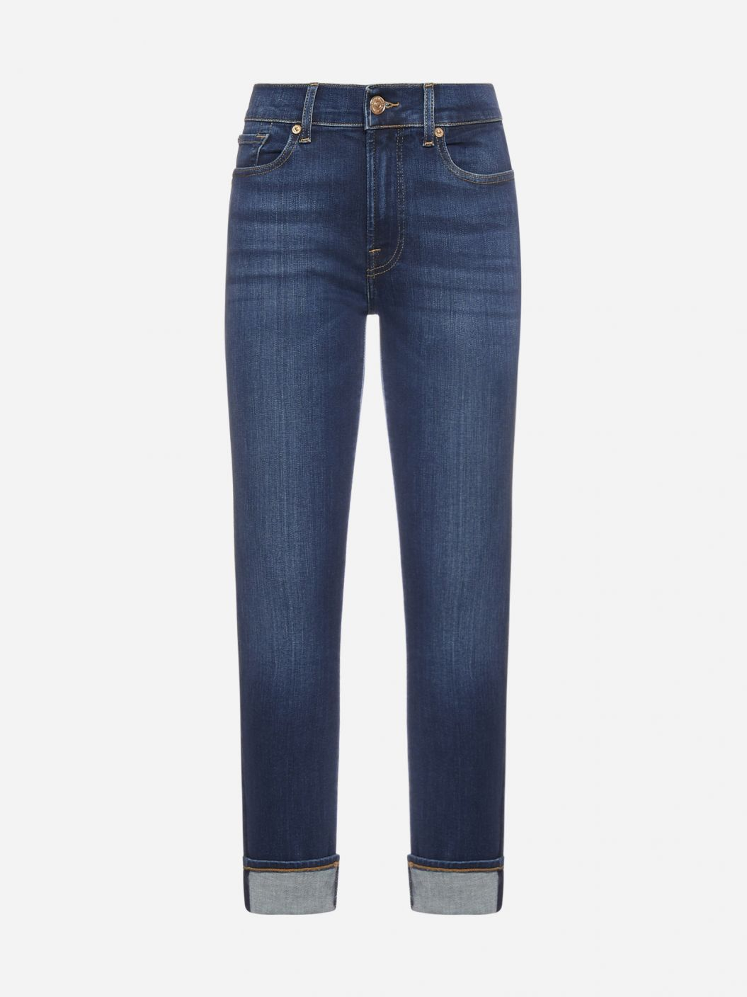 Relaxed Skinny Slim jeans