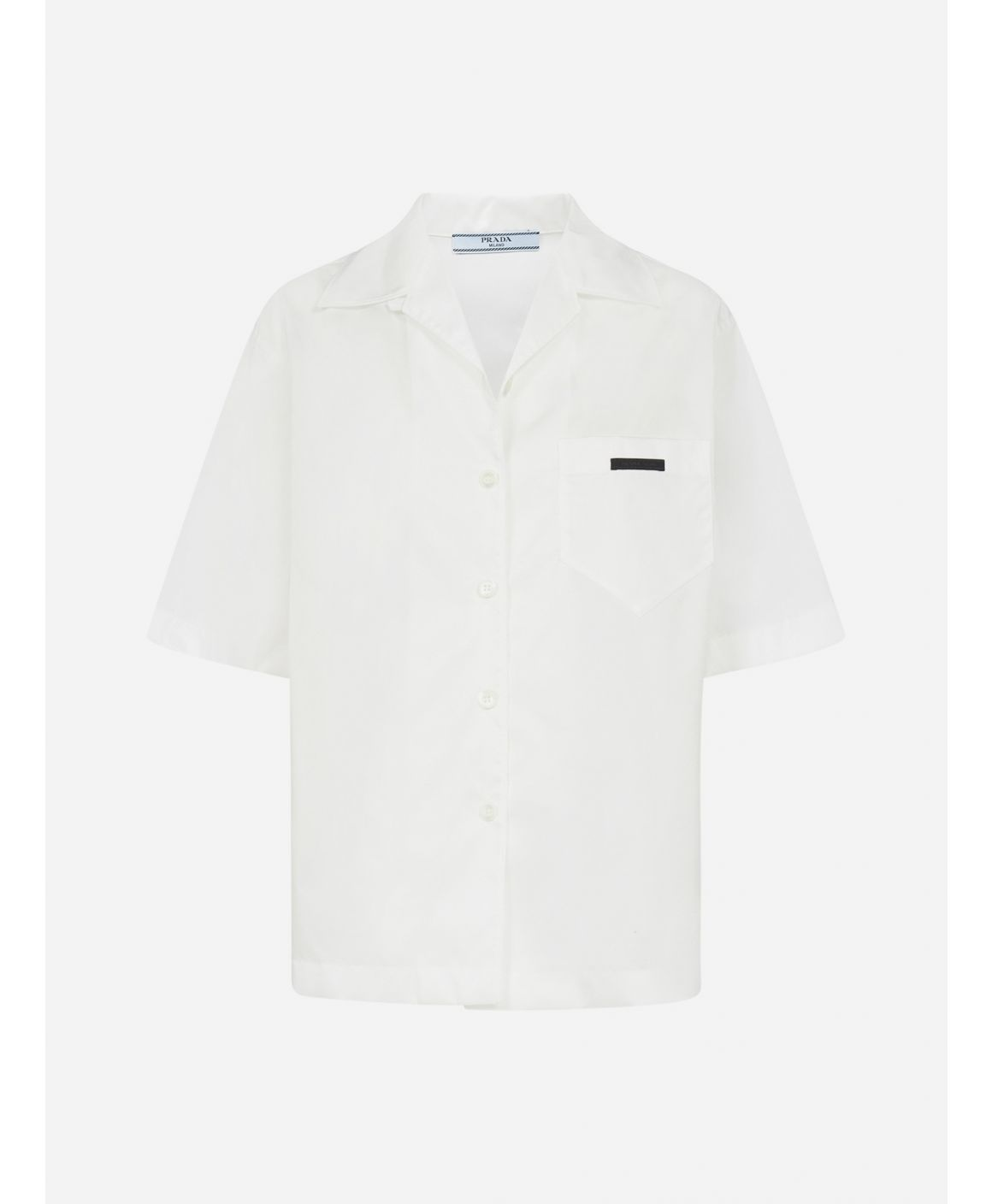 Re-Nylon shirt