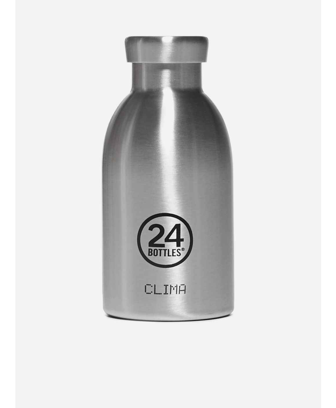 Steel Clima bottle