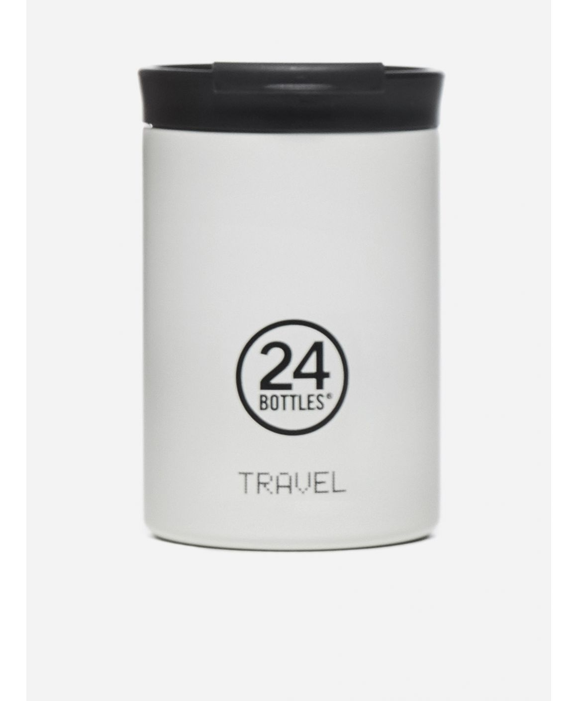 Ice Steel Travel Tumbler