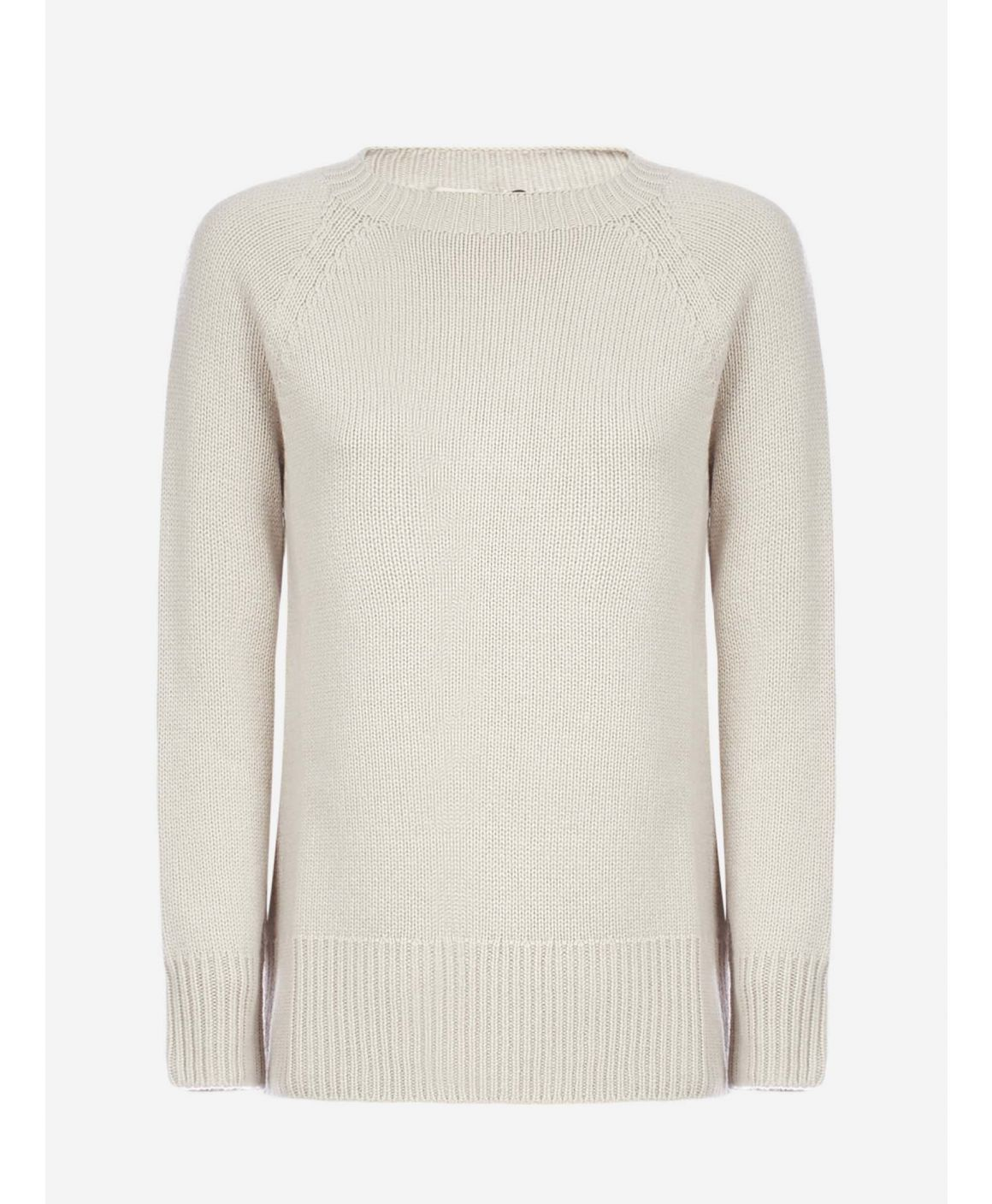 Como cashmere sweater