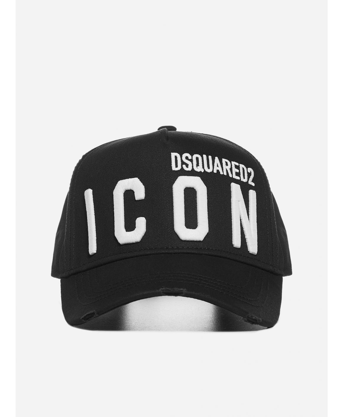 Icon logo cotton baseball cap