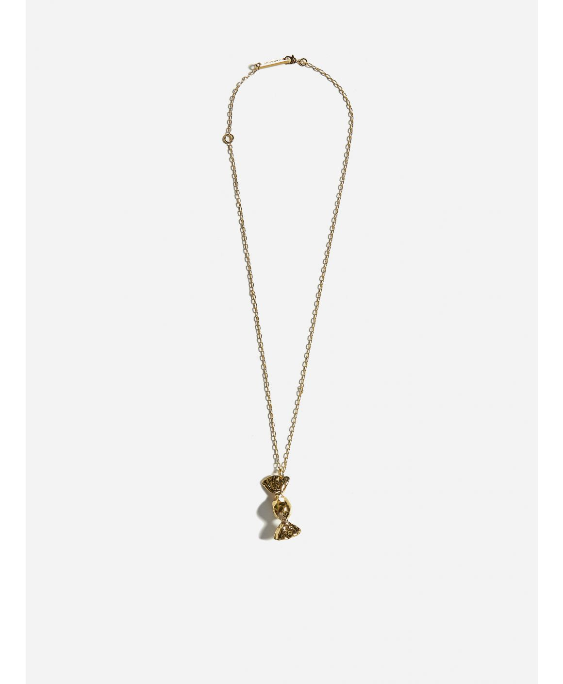 Candy Charm silver necklace