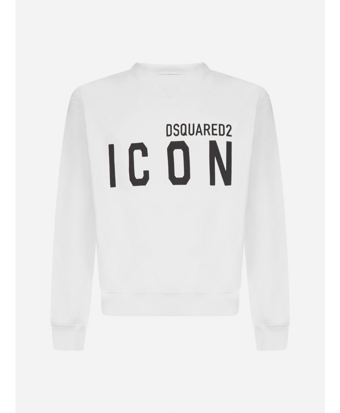 Icon cotton sweatshirt