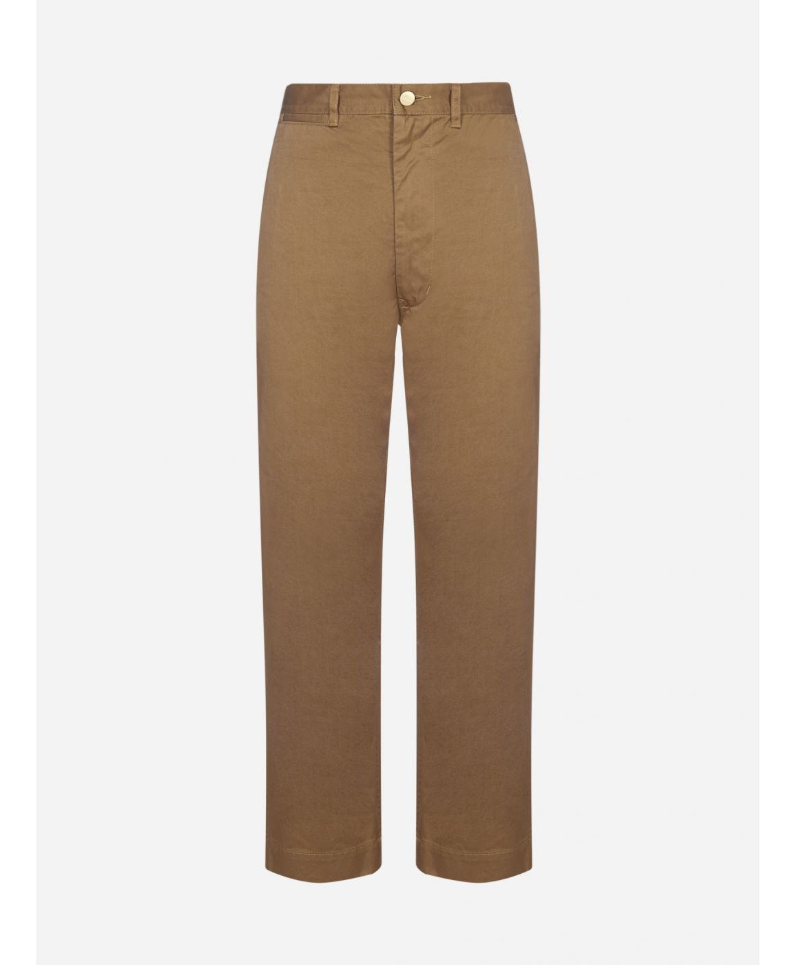 X Carhartt cotton trousers